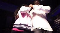 Dansi ya Salsa inavyowavutia wengi Kenya