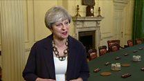 چالشهای دولت اقلیت بریتانیا؛ اعلام برنامه ها عقب افتاد