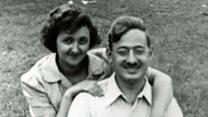 'Meus pais foram executados por espionagem quando eu tinha 6 anos'