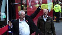 How Team Corbyn aced social media