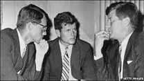 شاهد عینی: سناتور رابرت کندی چطور کشته شد؟