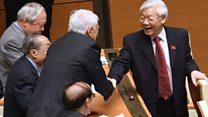 Kết quả hình ảnh cho TS Lê Hồng Hiệp: 'Cải cách thể chế sống còn cho Đảng'