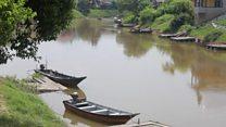 เสียงสะท้อนจากชาวบ้านหลังไทยปิดท่าเรือข้ามแดนที่แม่น้ำโกลก