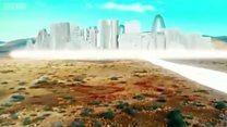 Ўзбекистон 2030 йилда Дубайдан ўзиб кетадими?