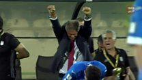 ایران، تنها تیم بدون گل خورده در دور مقدماتی