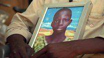 """Au Burkina Faso, les victimes de l'insurrection attendent la """"fin de l'impunité"""""""