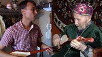 Таджикистан: двое зороастрийцев на три миллиона мусульман