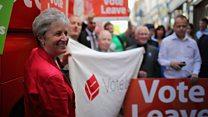 Stuart: 'Economy depends on functioning democracy'