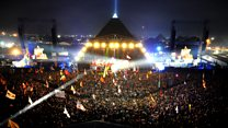 Emily Eavis on staging a safe and secure Glastonbury Festival