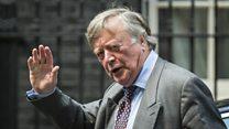 Clarke: MPs should 'rise above' tribal arguments