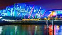 Glasgow 2018 tickets go on sale