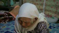 """Nenek di Thailand yang sudah """"100 tahun lebih"""" mengalami Ramadan"""