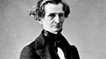 Berlioz – The Ultimate Romantic: musical connections