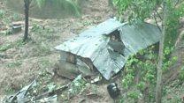 வங்கதேச நிலச்சரிவில் குறைந்தது 135 பேர் பலி; பலர் காணவில்லை