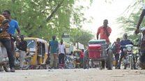 "A Agadez au Niger, l'interdiction du ""trafic humain"" passe mal"