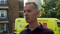 'Our fire concerns weren't investigated'