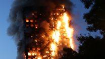 """""""بچهاش را پرت کرد تا مردم بگیرند""""؛ آتشسوزی برج گرنفل لندن از زبان شاهدان عینی"""