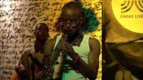 """Le """"Bash"""", du jazz haitien à forte dose d'Afrique"""
