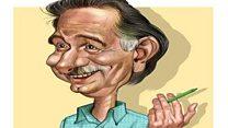طنز وطنزینه از عبید تا امروز (۲۳): فریدون تنکابنی