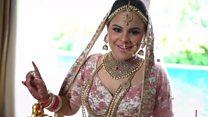 """Більше не """"сором'язлива наречена"""" в Індії"""