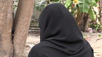 Girl forced to marry at 15, shunned at 16