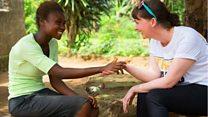 Ebola nurse: The Western world has moved on