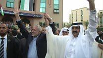 تاثیر بحران قطر بر نوار غزه