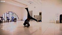 Zimbabwe: Danser malgré tout