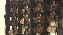 ТВ-новости: лондонский пожар: вопросы без ответов
