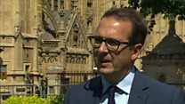 'Delighted by shadow Northern Ireland role'
