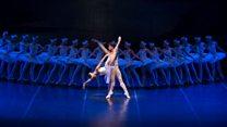 O 'grito de socorro' da bailarina sem salário em seu adeus ao Brasil