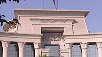 هيئة المفوضين بالمحكمة الدستورية العليا تقر بمصرية تيران وصنافير