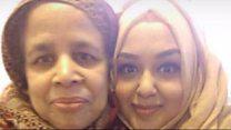 Family's despair over final fire call
