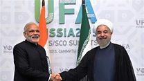 روابط ایران و هند؛ دوستی پایدار و شراکت پردردسر