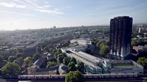 Grenfell Tower: 'We need to act immediately'