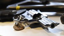 Australia berlakukan amnesti senjata api