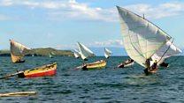 Lake Tanganyika hit by climate change