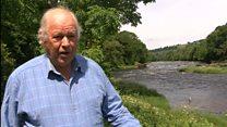 River trust calls for regulation