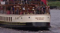 The Waverley celebrates 70th anniversary