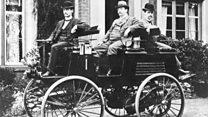 'First' Victorian electric car commute