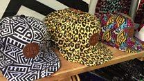 Mode africaine et urbaine
