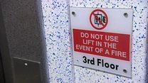 Пожар в Лондоне: безопасно ли жить в высотках?
