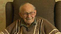 Auschwitz survivor in Queen's Honours