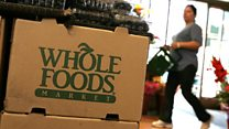 Why is Amazon buying Whole Foods?