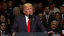 Has Trump really 'cancelled' Cuba deal?