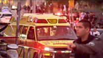 مقتل ثلاث فلسطينيين في القدس