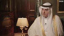 وزير الخارجية السعودي: نحن نعد لائحة شكاوى لقطر