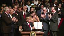کوبا تصمیم آمریکا برای اعمال مجدد تحریمها علیه این کشور را  محکوم کرد