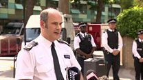 Met Police: Death toll may increase