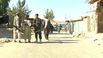 آمریکا می گوید مسئول رسانه ای داعش در افغانستان را کشته است
